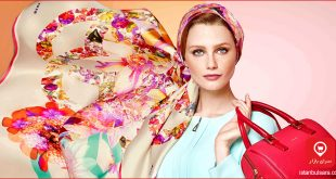 Introducing famous scarf brands in Turkey