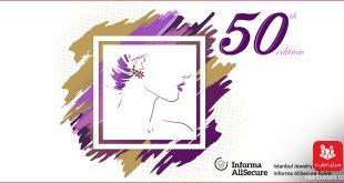 نمایشگاه طلا و جواهرات 2021 استانبول