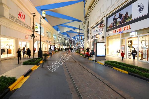 vialand shoping center