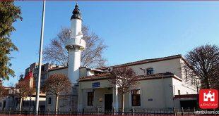مسجد حندان آقا استانبول