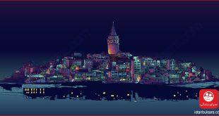 ۱۰ نکته جالب در رابطه با استانبول