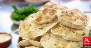نان بالن ترکیه