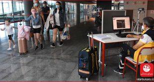 بیمه درمانی ویروس کرونا برای گردشگران ترکیه