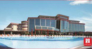 هتل مارما آسیا استانبول