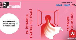 جشنواره تئاتر استانبول 14 نوامبر برگزار میشود
