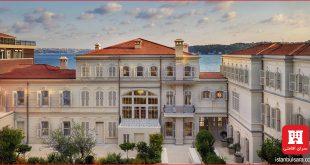Six Senses Kocataş Mansions, İstanbul