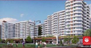 میانگین قیمت خانه در استانبول به بیش از 5 هزار لیر برای هر مترمربع رسید