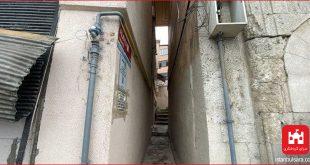 کوچه آلایلی، تنگترین کوچه استانبول