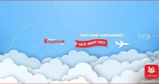 نمایشگاه بین المللی اسباب بازی استانبول 2021