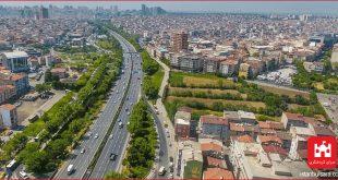 منطقه اسنلر استانبول