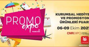 نمایشگاه بین المللی هدایای تبلیغاتی استانبول