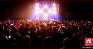 معرفی برترین سالنهای کنسرت در استانبول
