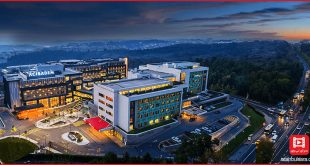 acibadem international hospital maslak