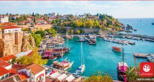کیفیت زندگی در ترکیه