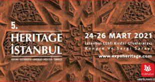 نمایشگاه و همایش میراث فرهنگی از گذشته به آینده (Expo Heritage)