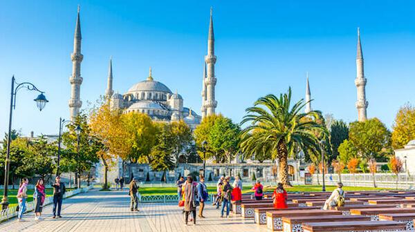 5 ویژگی یک تور خوب و ایده آل استانبول