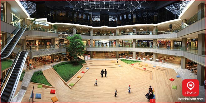 top 10 shopping malls in Istanbul in 2021