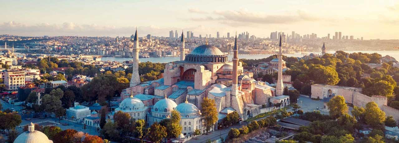 Stay in Turkey