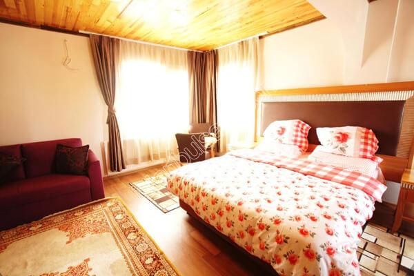 هتل هرتون استانبول