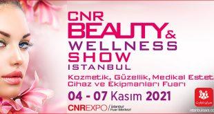 نمایشگاه بین المللی زیبایی و سلامتی استانبول