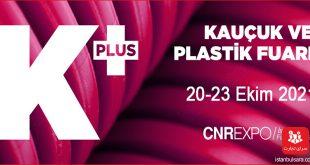 نمایشگاه پلاستیک و لاستیک استانبول