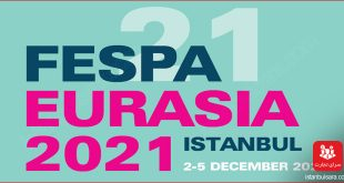 نمایشگاه بین المللی فسپا اوراسیا