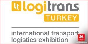 نمایشگاه لوجستیک های حمل و نقل استانبول