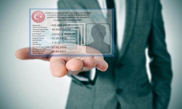 نکات مهم در مورد کارت تورکوواز، اجازه کار و اقامت دائم در ترکیه