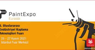 نمایشگاه فناوری پوشش صنعتی استانبول