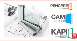 نمایشگاه درب و پنجره استانبول