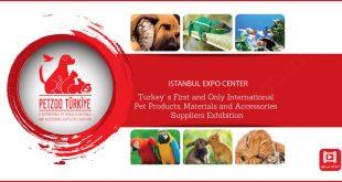 نمایشگاه حیوانات خانگی استانبول